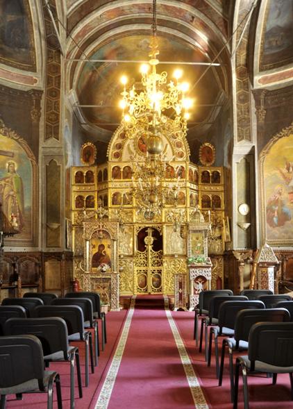 Biserica Popa Soare