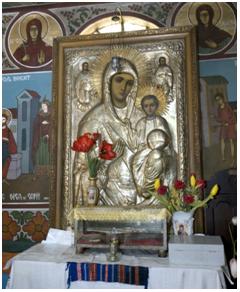 Sf Vineri Colentina