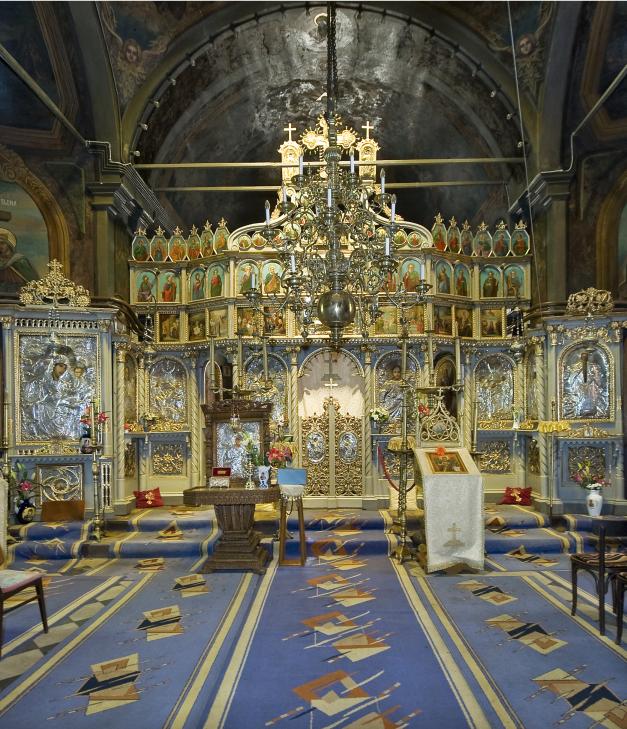 Sf. Ioan Mosi