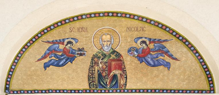 Sf. Nicolae Balta Alba