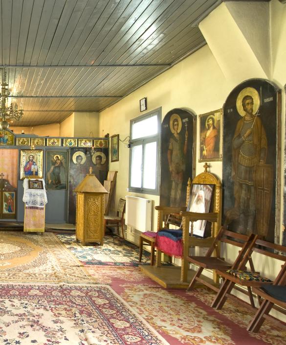Sf. Voievozi Gherghiceanu