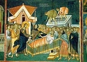 Duminica a 6-a după Rusalii  – Vindecarea Slăbănogului din Capernaum – NU PUTEM SESIZA PREZENŢA MINCIUNII ŞI, IMPLICIT, A PĂCATULUI, FĂRĂ SĂ AVEM DEJA UN SIMŢ AL ADEVĂRULUI – Pr. Dr. Bogdan-Aurel TELEANU