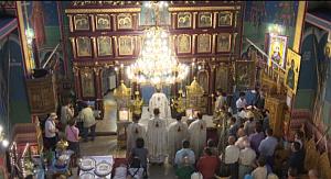 Parohia Doamna Oltea – Zi de hram – 6 August 2015