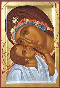 """Parohia Sf. Pantelimon – Școala """"Maica Domnului"""" și-a serbat Ocrotitoarea"""