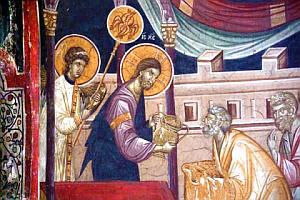Duminica a 28-a după Rusalii (A Sfinţilor Strămoşi) – Pilda celor poftiţi la cină – RESPONSABILITATE EUHARISTICĂ A RESPECTULUI PENTRU DEMNITATEA DUMNEZEIASCĂ – Pr. Dr. Bogdan-Aurel TELEANU