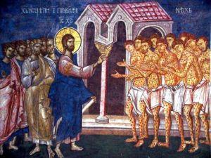 Duminica a 29-a după Rusalii  – Vindecarea celor 10 leproşi – Pr.Dr. Bogdan-Aurel TELEANU