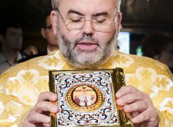 Pr. Ioan Cringasu21