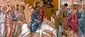 Duminica a VI-a din Postul Mare (Duminica Floriilor) – De la Ierusalimul pământesc la Ierusalimul ceresc – † DANIEL, Patriarhul Bisericii Ortodoxe Române