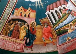 Predica Preafericitului Părinte Patriarh Daniel la Duminica a IV-a după Paști