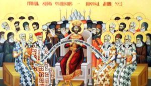 Predica Patriarhului Daniel din Duminica a VII-a după Sfintele Paşti (a Sfinţilor Părinţi de la Sinodul I Ecumenic). Rugăciune şi lucrare pentru unitatea Bisericii