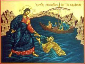 Duminica a IX-a după Rusalii – Corabia pe mare – Imaginea Bisericii în lume