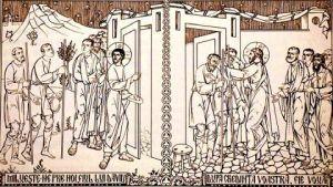 Duminica a VII-a după Rusalii – Vindecarea a doi orbi și a unui mut în Capernaum – Credința în Hristos aduce vindecare