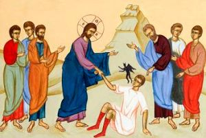 Duminica a X-a după Rusalii – Vindecarea lunaticului – Credința, rugăciunea și postul alungă demonii