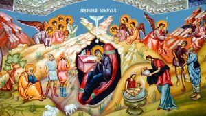 Nașterea lui Hristos: Programul lui Dumnezeu pentru viața lumii – Pastorală de Crăciun 2016