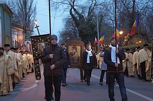 Parohia Icoanei – ICOANA – FEREASTRĂ SPRE DUMNEZEU,  EDITIA A X-A A MANIFESTARII RELIGIOS-CULTURALE 2017