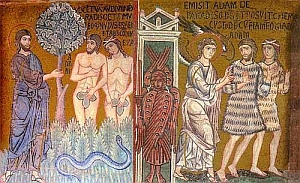 Predică la Duminica lasatului sec de brânză – a Izgonirii lui Adam din Rai – Pr. Ilie Cleopa