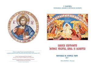 Pastorală de Sfintele Paști – 2017, † DANIEL – PATRIARHUL BISERICII ORTODOXE ROMÂNE