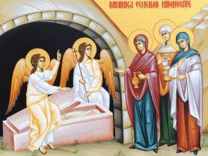 Duminica Femeilor Purtătoare de Mir – Cuvânt de binecuvântare și recunoștință tuturor femeilor creștine, Preafericitul Părinte Daniel, Patriarhul Bisericii Ortodoxe Române